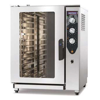 Horno electrico industrial Inoxtrend RDA-110E