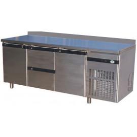 Bajo mostrador refrigerado Sayl BJ25P