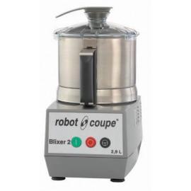 ROBOT COUPÉ BLIXER 2