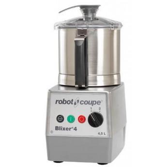 Robot Coupé Blixer 4