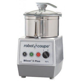 Robot Coupé Blixer 5 PLUS