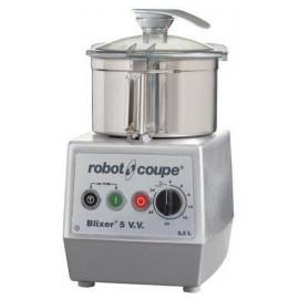 ROBOT COUPE BLIXER 5 V.V.