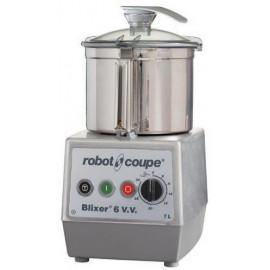 ROBOT COUPE BLIXER 6 V.V.