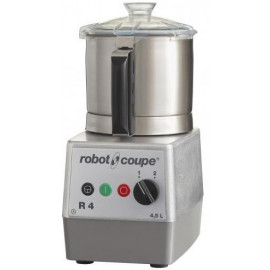 Cutter ROBOT COUPE R4