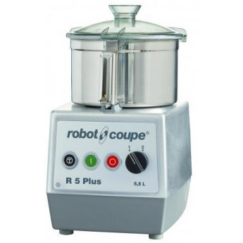 Cutter Robot Coupe R5 PLUS