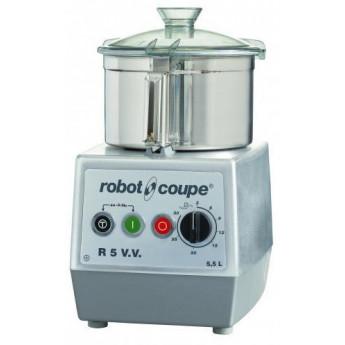Cutter picadora Robot Coupe R5 V.V.