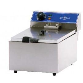 Freidoras industriales maquinaria hosteleria equipoh for Freidora industrial