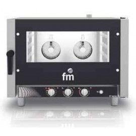HORNO MIXTO INDUSTRIAL FM ST 604