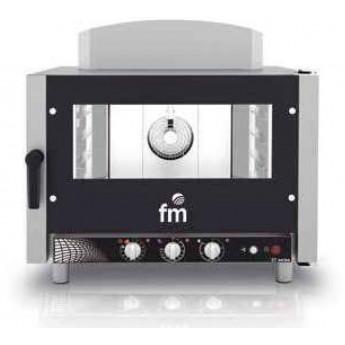 Horno de gas industrial FM ST 604