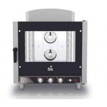 Horno de gas industrial FM ST 606