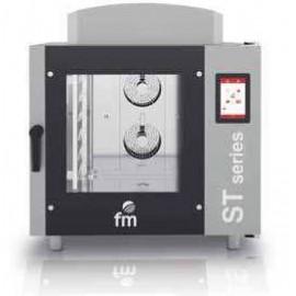 HORNO DE GAS INDUSTRIAL FM ST 606 V7