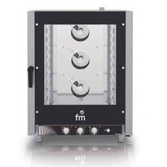 Horno eléctrico industrial FM ST 610