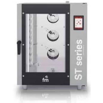 Horno eléctrico industrial FM ST 610 V7