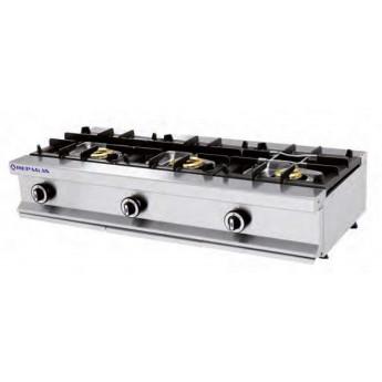 Cocina industrial Repagas CG-530/M