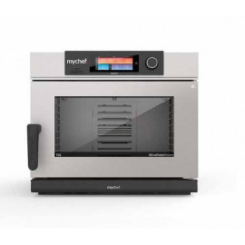HORNO ELECTRICO INDUSTRIAL DISTFORM MYCHEF EVOLUTION S 6GN 1/1 T