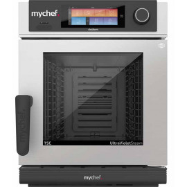 HORNO ELECTRICO INDUSTRIAL DISTFORM MYCHEF EVOLUTION S 9GN 1/1