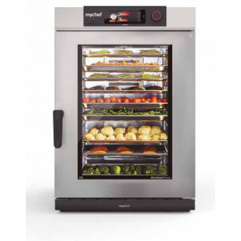 HORNO ELECTRICO INDUSTRIAL DISTFORM MYCHEF EVOLUTION L 10GN 2/1-PAELLERO