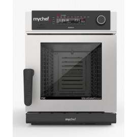 HORNO ELECTRICO INDUSTRIAL MYCHEF CONCEPT COMPACT 6GN 2/3