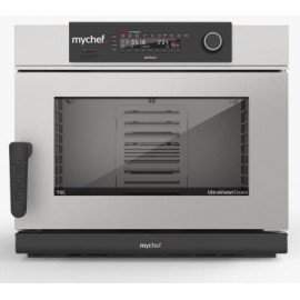 HORNO ELECTRICO INDUSTRIAL MYCHEF CONCEPT COMPACT 6GN 1/1 T