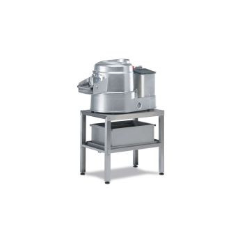 Peladora de patatas industrial Sammic PP-6 Monofásica