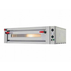 HORNO PARA PIZZA PYRALIS M6 ELÈCTRICO Y ANALOGICO PIZZA GROUP