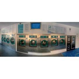 lavadora AUTOSERVICIO ls-11ta PRIMER