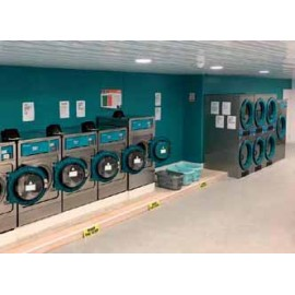 lavadora AUTOSERVICIO ls-14ta PRIMER