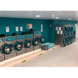 lavadora AUTOSERVICIO ls-26ta PRIMER