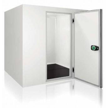 Cámara de refrigeración de paneles 1160x1160x2280