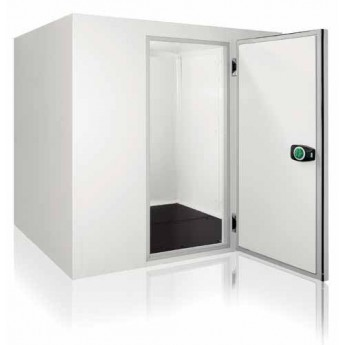 Cámara de congelación de paneles 1200x1200x2320mm