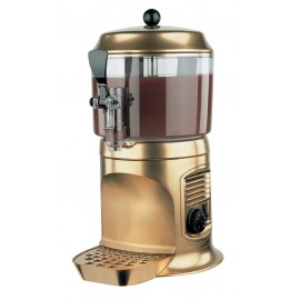 CHOCOLATERA INDUSTRIAL UGOLINI DELICE 5 GOLD