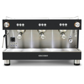 CAFETERA PROFESIONAL 3 brazos BAR ONE 3GR