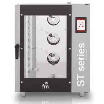 Horno eléctrico industrial FM ST 1221 V7 paellero