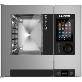 HORNO ELÉCTRICO INDUSTRIAL LAINOX NABOO NAEV071R OUTLET