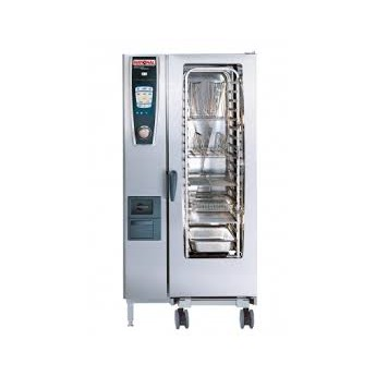 RATIONAL 201 SelfCookingCenter A GAS
