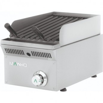 Barbacoa industrial Mainho ELB-31G