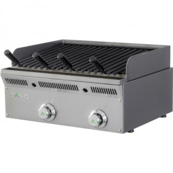 Barbacoa industrial Mainho ELB-32G