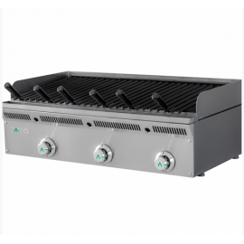BARBACOA INDUSTRIAL DE GAS MAINHO ELB-93G