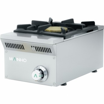 Cocina industrial Mainho ELE-31G