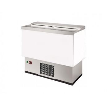 Botellero refrigerado Infrico EFP1000EG