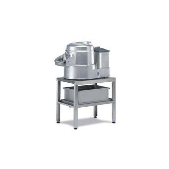 Peladora de patatas industrial Sammic PP-6 + Trifásica