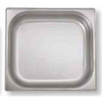 Bandeja para Horno | Bandeja Gastronorm 2/3 lisa de 20mm