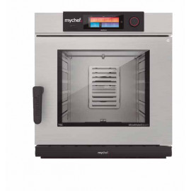 HORNO ELECTRICO INDUSTRIAL DISTFORM MYCHEF EVOLUTION L 6GN 1/1