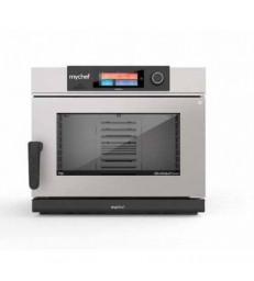HORNO ELECTRICO INDUSTRIALoutlet DISTFORM MYCHEF EVOLUTION S 6GN 1/1T