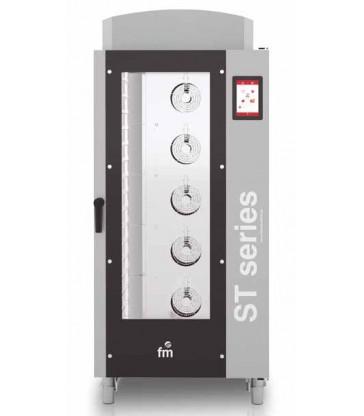 Horno de gas industrial FM ST 610 V7