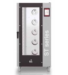 HORNO ELECTRICO INDUSTRIAL FM ST 616 V7