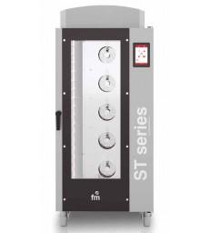 HORNO DE GAS INDUSTRIAL FM ST 616 V7 GAS T