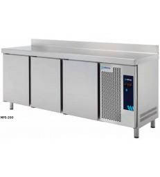 EDENOX BAJO MOSTRADOR REFRIGERADO MPS-200 HC
