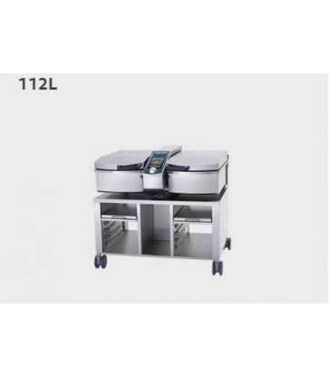 VariocookingCenter 112L de rational