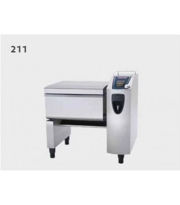variocookingcenter 211 de rational